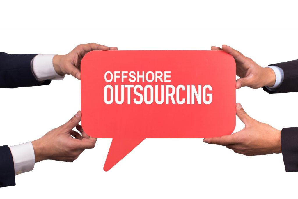 Offshore outsourcing