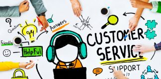 Customer service technologies
