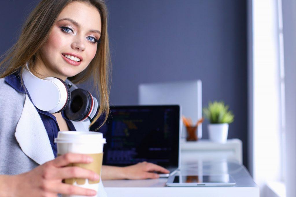 Skills that make money online