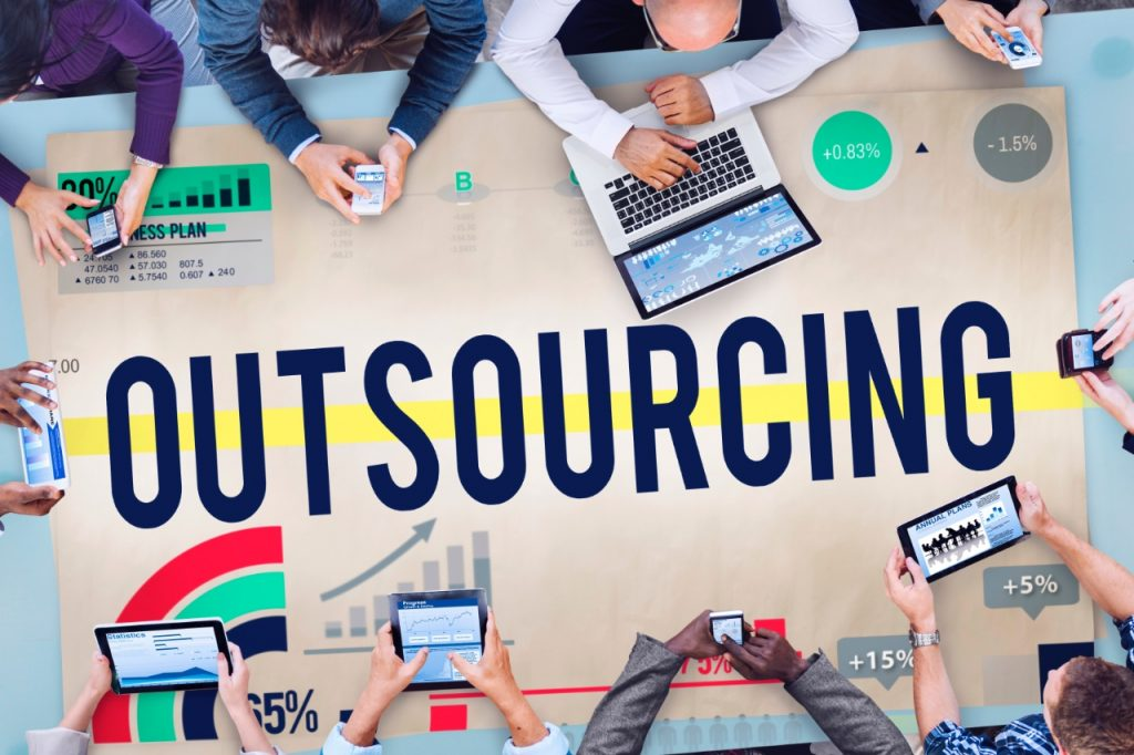 Managing Third-Party Software Outsourcing Teams