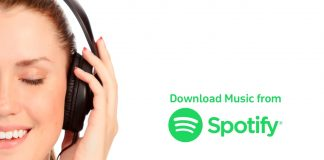 How to download Spotify songs