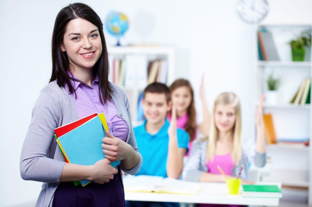 How to be a teacher