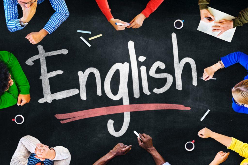 The most spoken language