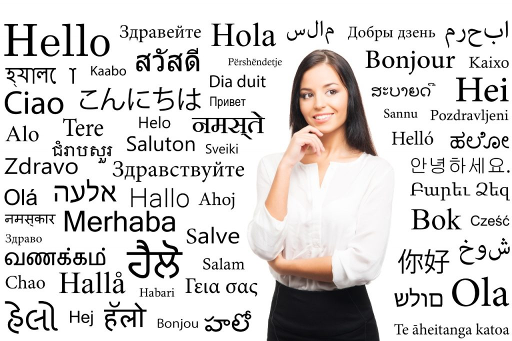 The oldest language in the world