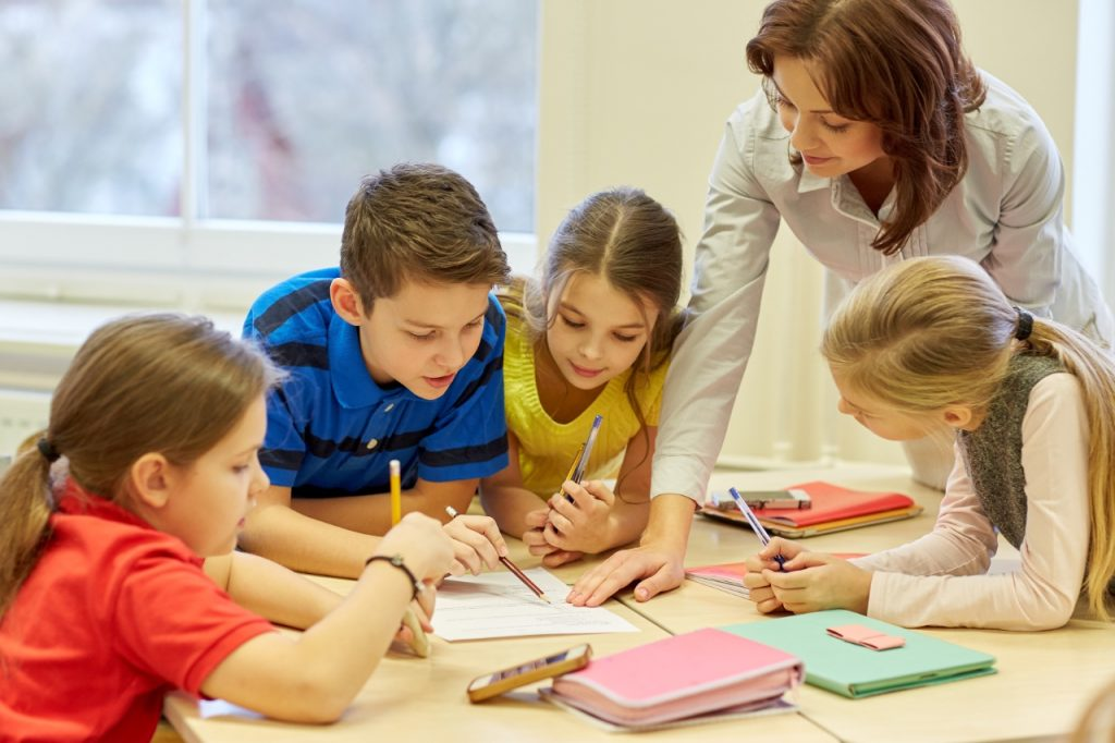 Substitute teacher requirements