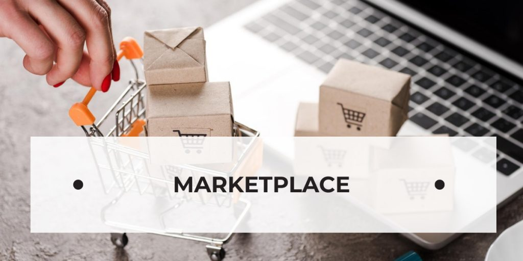Marketplace to buying an online business