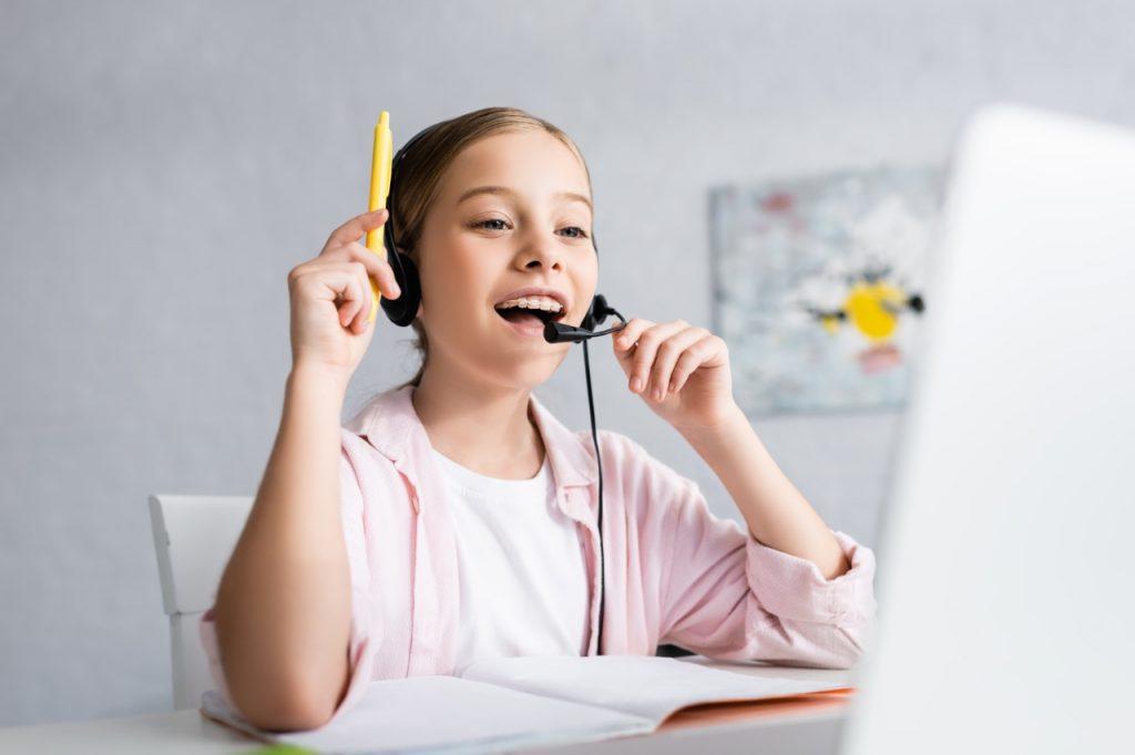 Online schooling remain ahead
