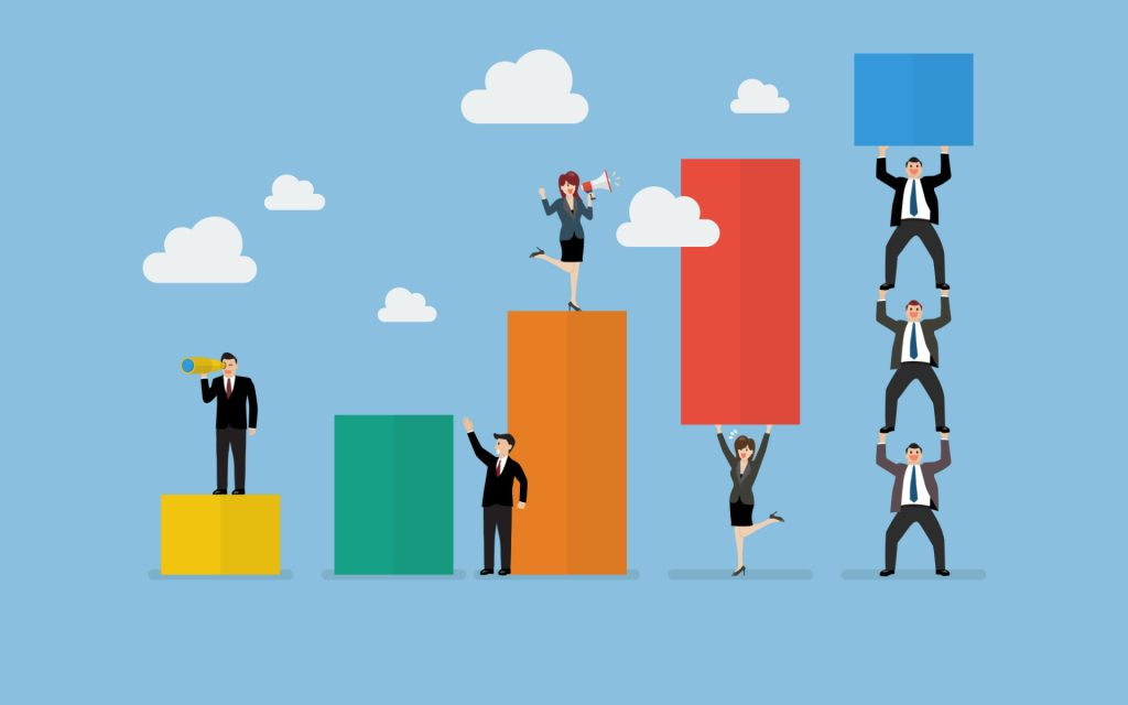 Tips to build a scalable business
