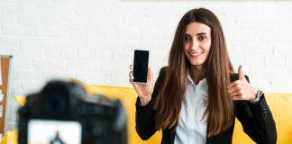 Video blogging tips