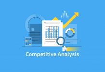 Competitive analysis for content marketing