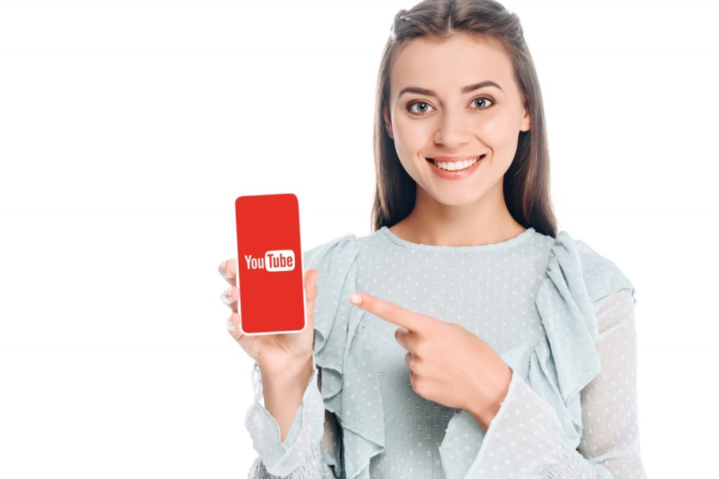 How to hide YouTube subscribers