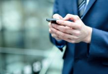 How to run a business from smartphone