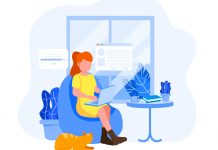 How to start a new career online