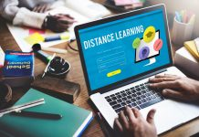 Useful distance learning resources