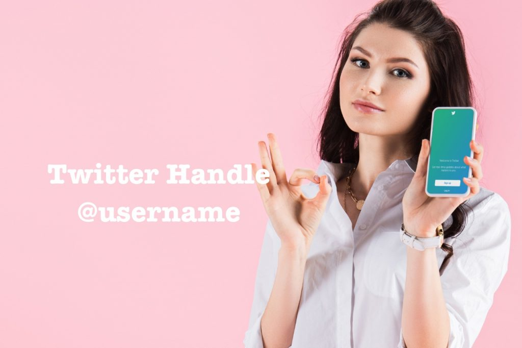 Twitter handle ideas for business and personal brand