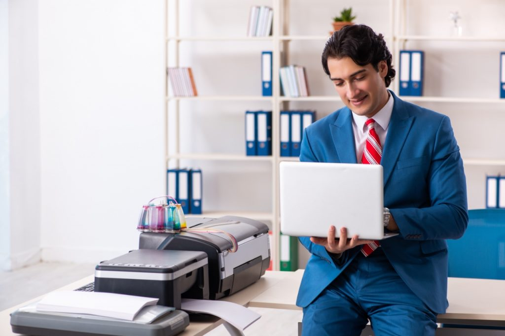 Online fax services boost productivity