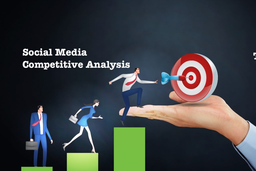 Social media competitive analysis