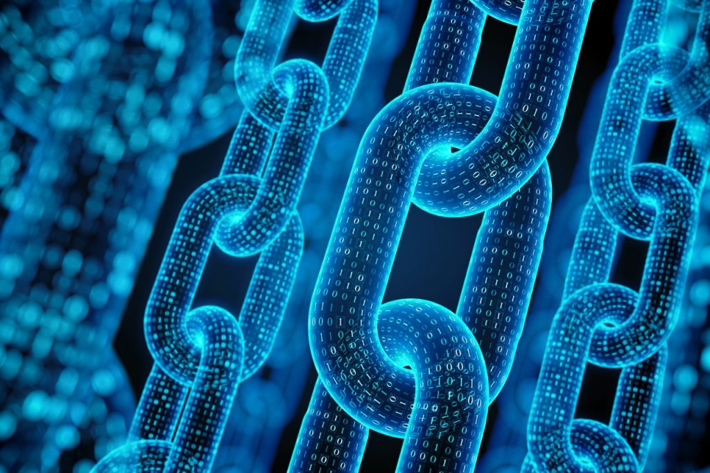 How to implement blockchain technology for business