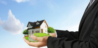 Investing in property remotely