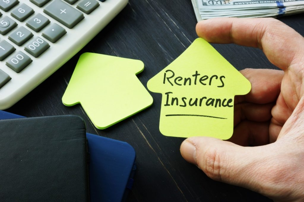 Renters insurance helps save your money