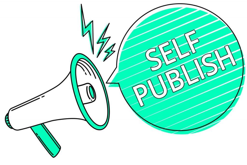 Self-publish your non-fiction book